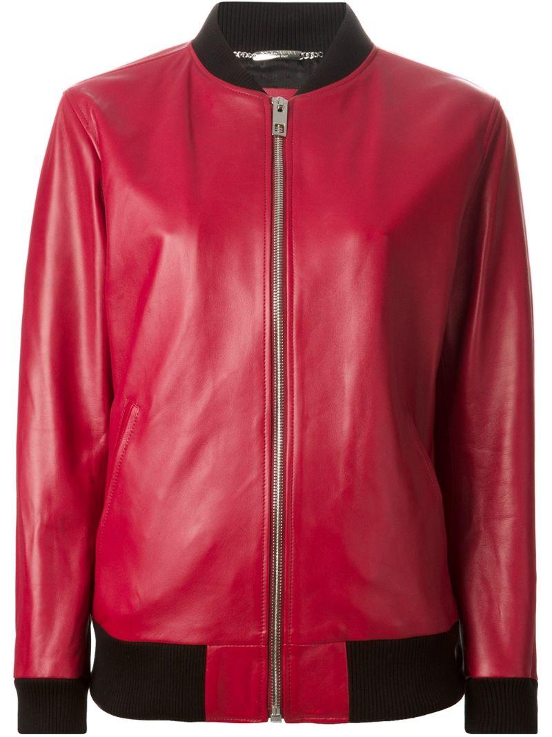 Женские кожаная куртки dolce gabbana ланвин официальный сайт одежда пуховики