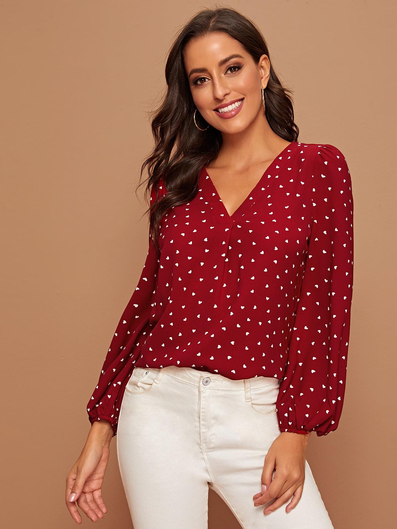 Tgp blouse