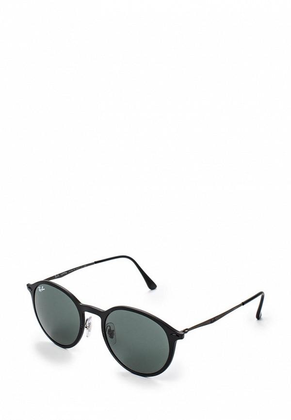 Очки солнцезащитные Ray-Ban 0RB4224 (черный) купить по цене 14100 руб. e7186e56b4669