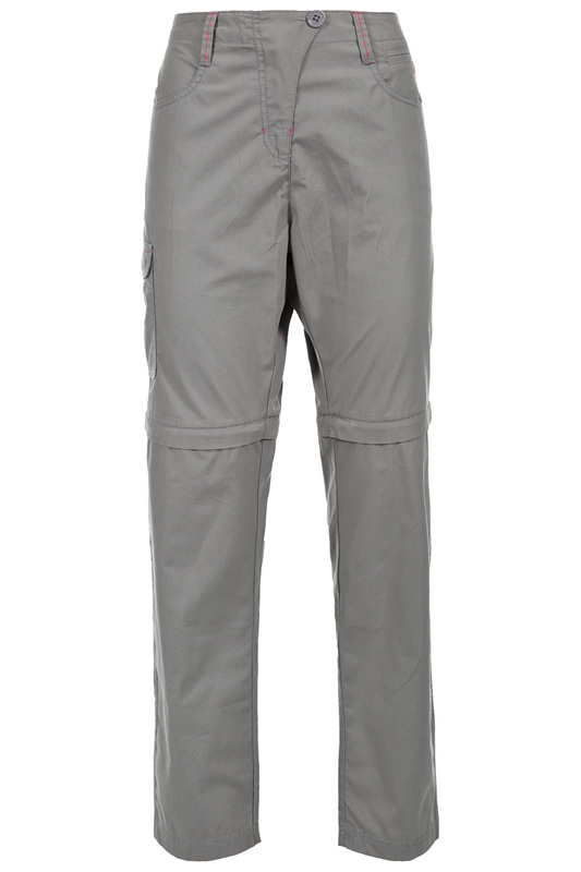 Фото Pants Trespass FABTTRM10003_STORM_GREY