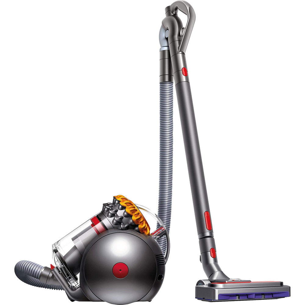 Дайсон big ball multifloor pro dyson ball отзывы