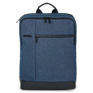 Фото Рюкзак Xiaomi RunMi 90 Points Classic Business Backpack Dark Blue