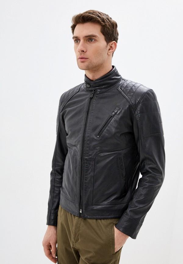 красивые кожаные куртки мужские фото настоящее