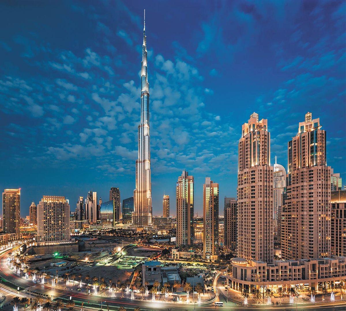 Дубаи картинки высокого качества