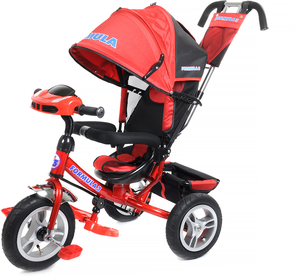 Колесный велосипед детский х 4
