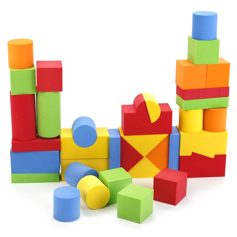 Картинки из кубиков