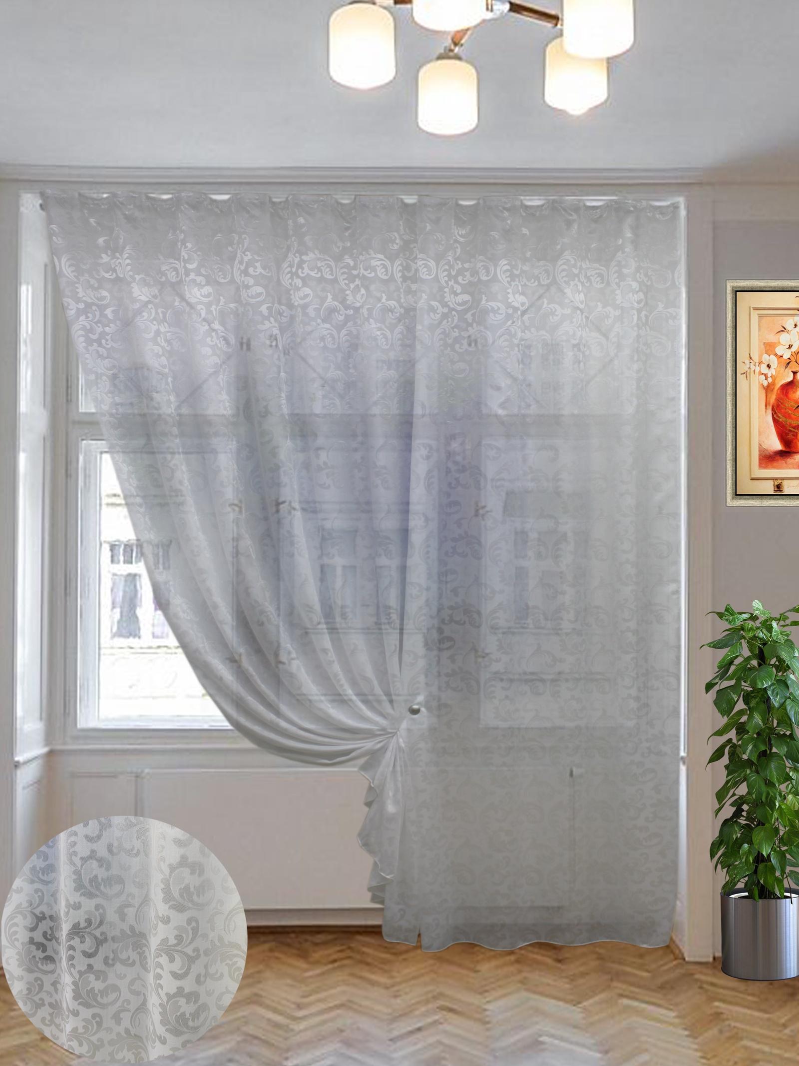 Шторы в комнату с низким потолком фото