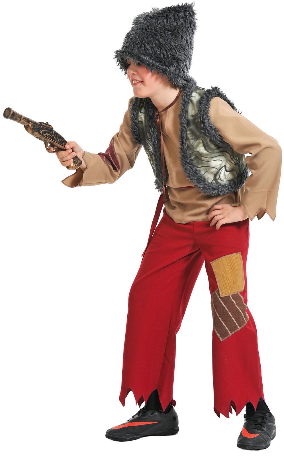 лесной разбойник фото костюма это известной степени