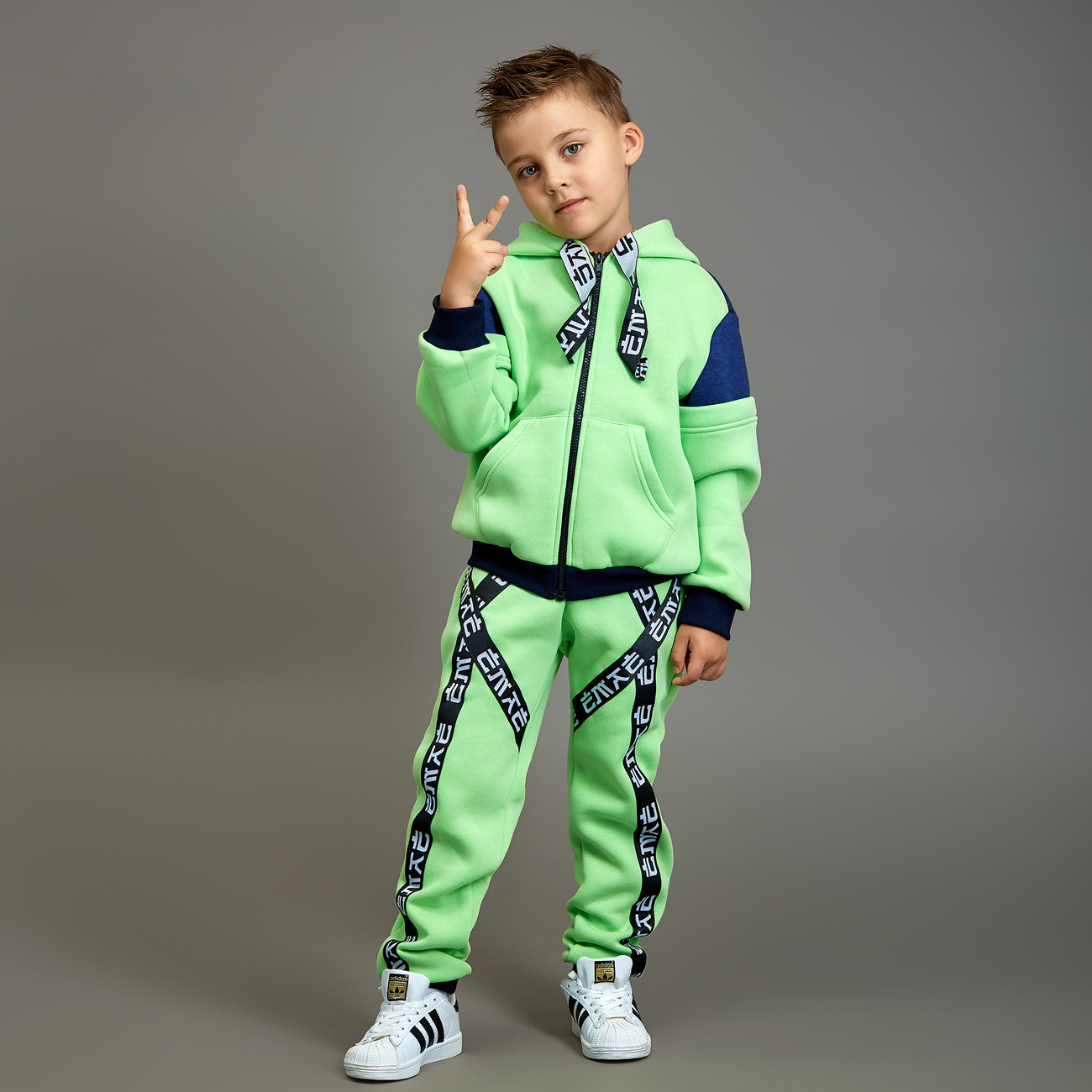 Спортивная одежда для мальчиков: удобство, практичность и стиль