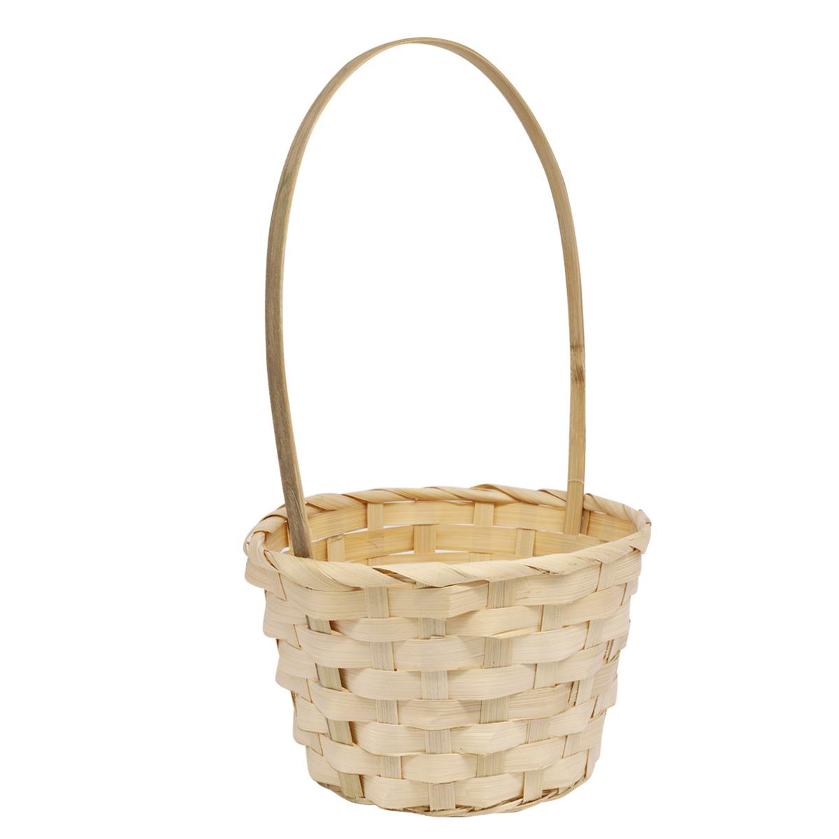 корзинка плетенная картинка