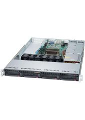 SYS-5019S-WR Supermicro