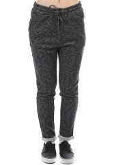 Штаны спортивные женские Roxy Trippinpant Anthracite Heather Roxy