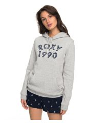 Джемпер женский ROXY Fullofhooda J Heritage Heather Roxy 3613373351258