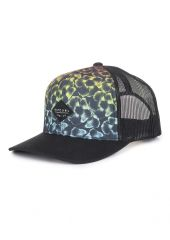 Кепка RIP CURL Yardage Trucker Cap Black Rip Curl 9353970004471