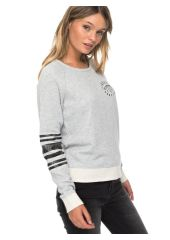 Джемпер женский ROXY Full Of Joy A J Heritage Heather Roxy 3613373354815