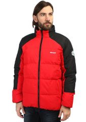 Куртка мужская ELEMENT Albany Jacket Fire Red Element 3664564436186