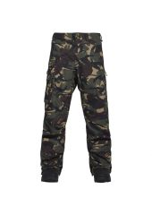 Штаны для сноуборда мужские BURTON Mb Covert Insulated Pant Seersucker Camo Burton 9009521138477