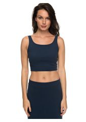 Топ женский ROXY Grenadinisland J Dress Blues Roxy 3613373370648