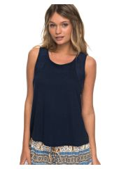 Топ женский ROXY Lastminutechanc J Dress Blues Roxy 3613373388230