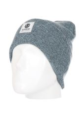 Шапка ELEMENT Dusk Ii Beanie A Arctic Heather Element 3664564035099