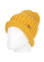 Шапка ELEMENT Mella Beanie Gold Element 3664564194086
