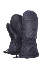 Варежки CELTEK Vertical Mitten Black Celtek 844096074978