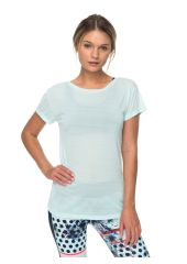 Футболка женская ROXY Dakotadream Tee J Blue Light Roxy 3613373346391