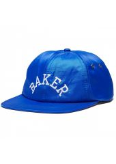 Кепка BAKER Major Snapback Blue 2020 2071206304795