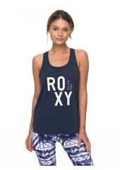 Майка женская ROXY Pari Walk Tank J Dress Blues Roxy 3613373348784