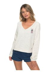 Джемпер женский ROXY Soulmatedream J Metro Heather Roxy 3613373472069