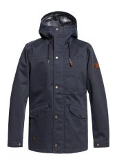 Куртка QUIKSILVER Cascade 3L Jk M Dress Blues Quiksilver 3613373669605