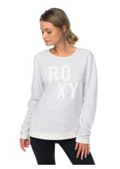 Джемпер женский ROXY Rdy To Sta A J Heritage Heather Roxy 3613373353719