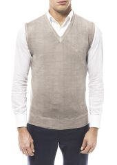 Vest Trussardi Collection LM_FW_141_172_CARRARA_BEIGE