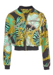 Куртка Versace Jeans Couture 003.43932_GREEN