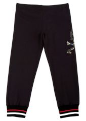 Trousers RICHMOND JR RCB0006T_BLU_4169E1
