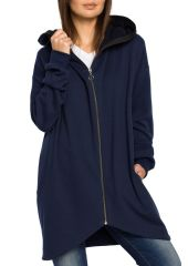 Кардиган BeWear B054_NAVY_BLUE