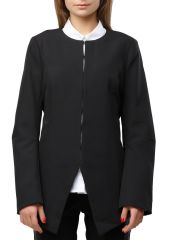 Jacket Silvian Heach PGA17153GC_BLACK