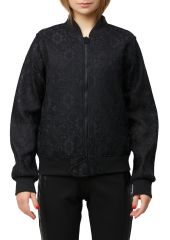 Jacket Silvian Heach PGA17810GB_BLACK