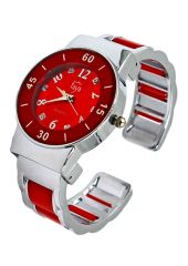 Часы Taya T-W-0464-WATCH-SL.RED