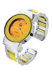 Часы Taya T-W-0468-WATCH-SL.YELLOW