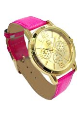 Часы Taya T-W-0049-WATCH-GL.FUCHSIA