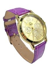 Часы Taya T-W-0058-WATCH-GL.LAVENDER