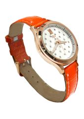 Часы Taya T-W-0060-WATCH-GL.ORANGE