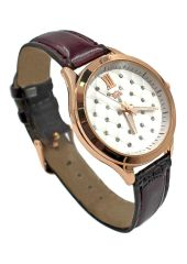 Часы Taya T-W-0062-WATCH-GL.BROWN