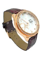 Часы Taya T-W-0047-WATCH-GL.BROWN