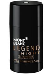 Дезодорант-стик Legend Night, Montblanc WLL_13B12