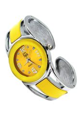 Часы Taya T-W-0434-WATCH-SL.YELLOW