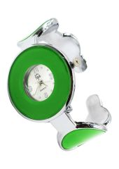 Часы Taya T-W-0449-WATCH-SL.GREEN