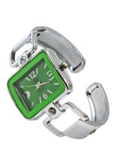 Часы Taya T-W-0419-WATCH-SL.GREEN