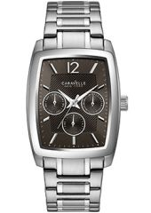 Fashion наручные  мужские часы Caravelle New York 43C115. Коллекция Mens Collection Caravelle New York